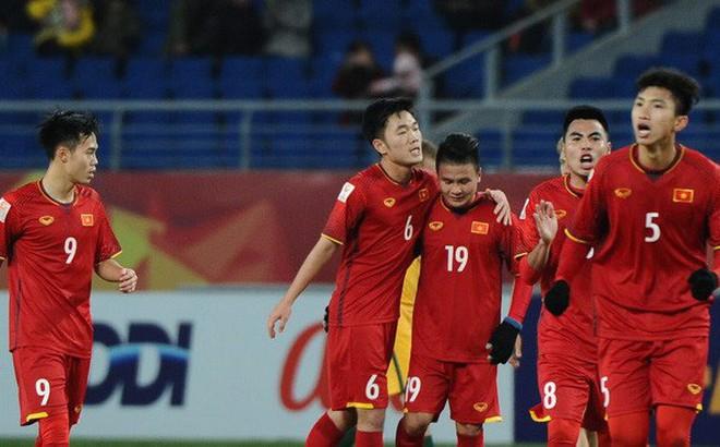 """Phó Chủ tịch VFF Trần Quốc Tuấn: """"U23 Việt Nam gieo niềm tin cho bóng đá Đông Nam Á"""""""