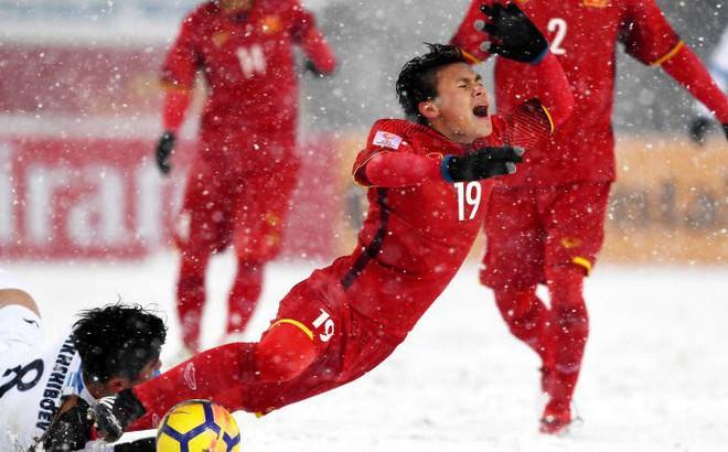 """Báo Hàn Quốc khuyên các CLB K-League """"mua gấp"""" sao U23 Việt Nam"""