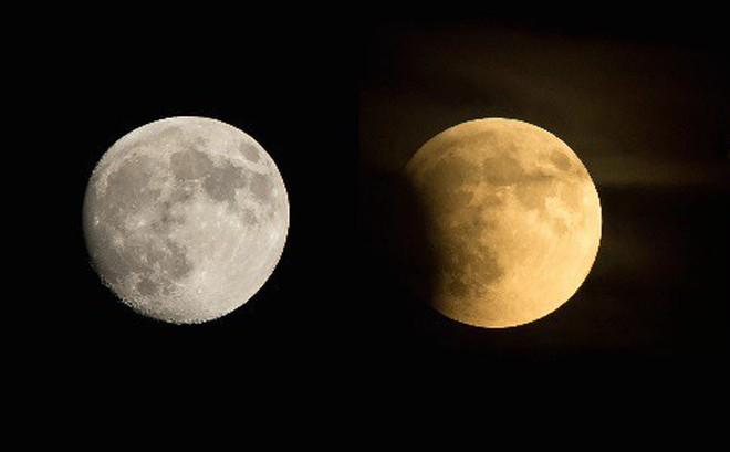Nguyệt thực năm nào cũng có mà sao siêu trăng lần này lại đặc biệt đến thế?