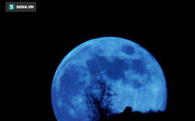 Siêu trăng của đêm rằm tháng chạp năm nay có gì đặc biệt?