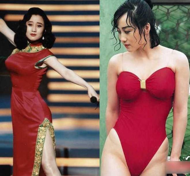 Nhan sắc của Hoa hậu châu Á đẹp nhất mọi thời đại khiến Lý Liên Kiệt ruồng bỏ vợ con - Ảnh 1.