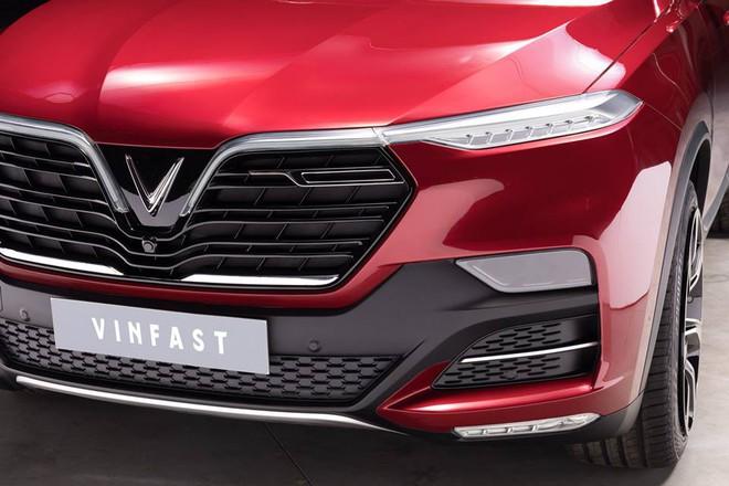 Ô tô của VinFast vươn mình ra địa cầu - Ảnh 5.