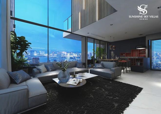 Hành trình tiên phong của Sunshine Group và dấu ấn bất động sản hạng sang - Ảnh 5.