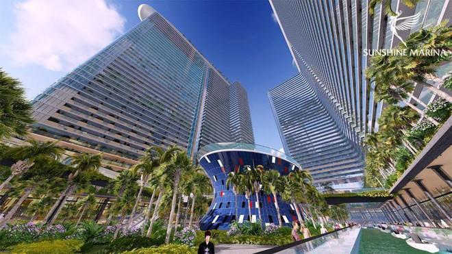 Hành trình tiên phong của Sunshine Group và dấu ấn bất động sản hạng sang - Ảnh 7.