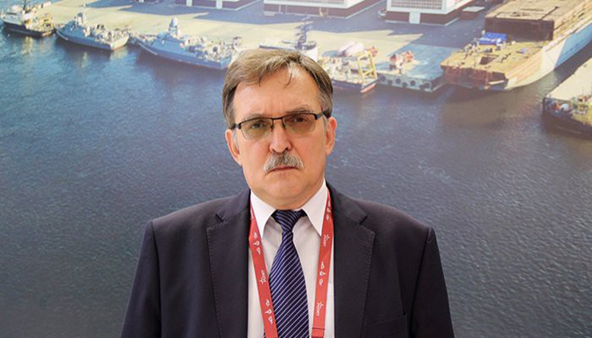 VN quan tâm đến tàu tên lửa thế hệ mới độc đáo của Nga, Thiết kế trưởng Viện Almaz tiết lộ - Ảnh 1.
