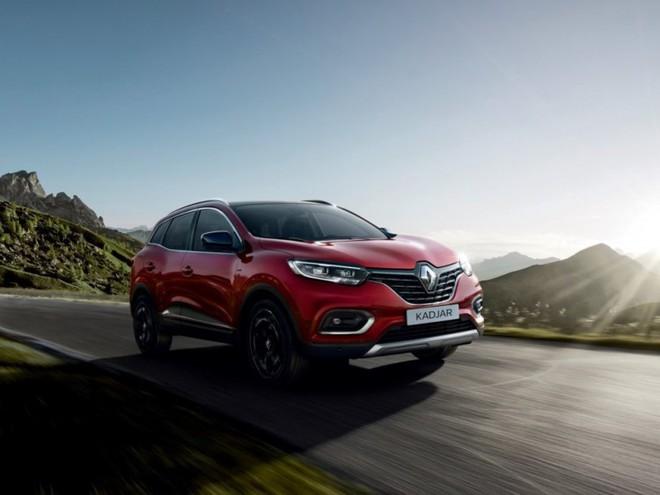 Bên cạnh Vinfast, đây là 28 mẫu xe rất được chờ đợi tại Paris Motor Show 2018 - Ảnh 1.