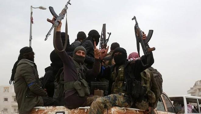 Nga giúp Assad đại thắng - Mỹ đành nuốt hận tại Syria - Ảnh 1.