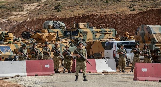 Nga giúp Assad đại thắng - Mỹ đành nuốt hận tại Syria - Ảnh 2.