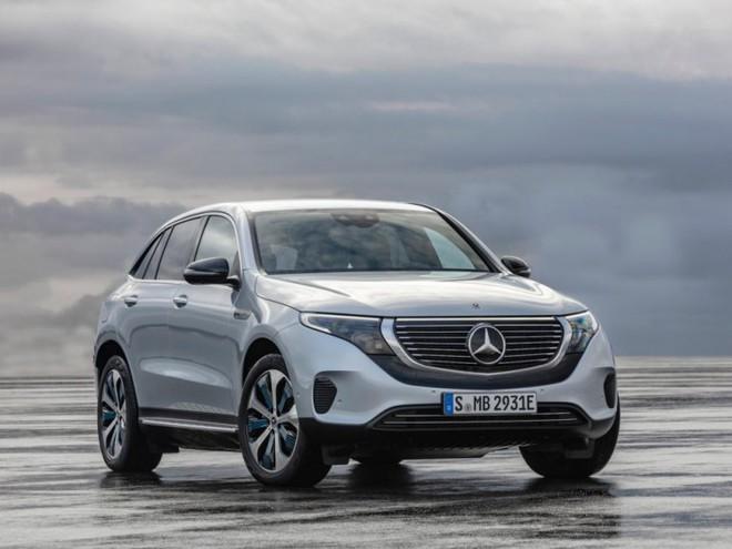 Bên cạnh Vinfast, đây là 28 mẫu xe rất được chờ đợi tại Paris Motor Show 2018 - Ảnh 12.