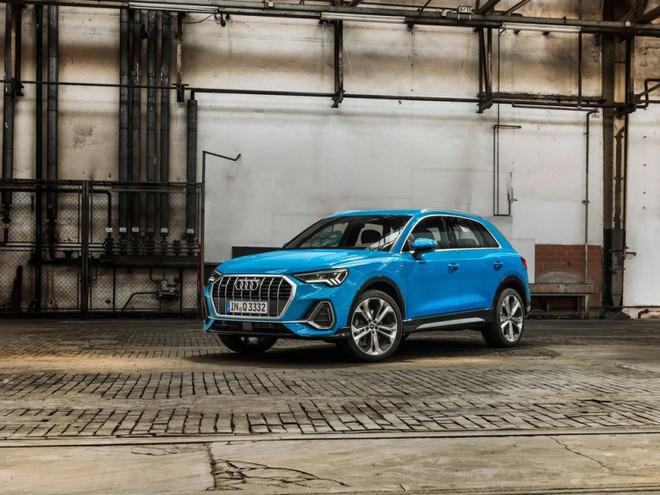 Bên cạnh Vinfast, đây là 28 mẫu xe rất được chờ đợi tại Paris Motor Show 2018 - Ảnh 15.