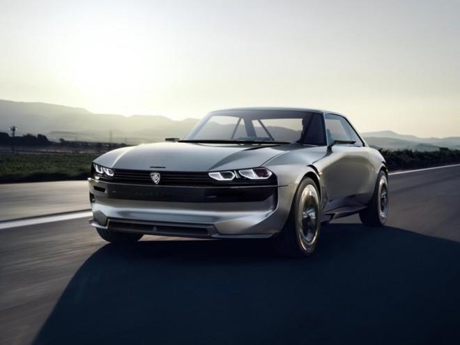Bên cạnh Vinfast, đây là 28 mẫu xe rất được chờ đợi tại Paris Motor Show 2018 - Ảnh 3.