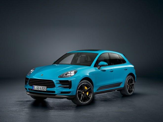 Bên cạnh Vinfast, đây là 28 mẫu xe rất được chờ đợi tại Paris Motor Show 2018 - Ảnh 21.