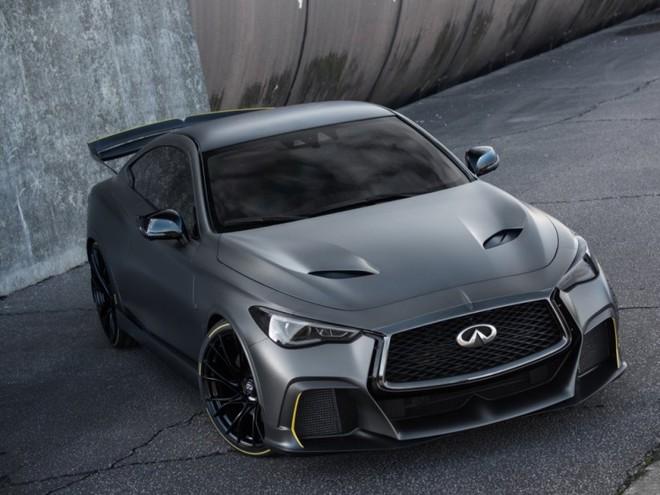 Bên cạnh Vinfast, đây là 28 mẫu xe rất được chờ đợi tại Paris Motor Show 2018 - Ảnh 25.