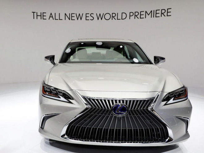 Bên cạnh Vinfast, đây là 28 mẫu xe rất được chờ đợi tại Paris Motor Show 2018 - Ảnh 26.