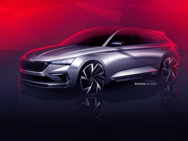 Bên cạnh Vinfast, đây là 28 mẫu xe rất được chờ đợi tại Paris Motor Show 2018 - Ảnh 27.