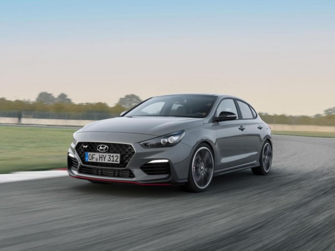 Bên cạnh Vinfast, đây là 28 mẫu xe rất được chờ đợi tại Paris Motor Show 2018 - Ảnh 28.