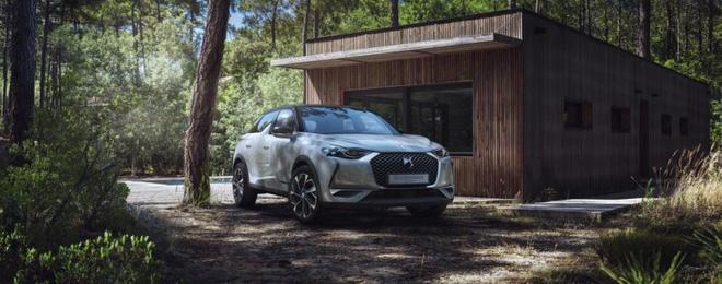 Bên cạnh Vinfast, đây là 28 mẫu xe rất được chờ đợi tại Paris Motor Show 2018 - Ảnh 5.