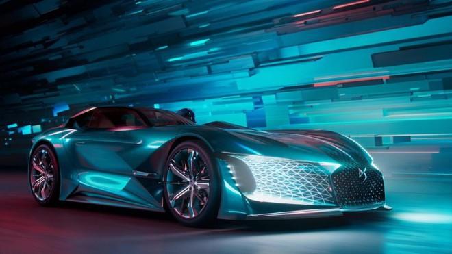 Bên cạnh Vinfast, đây là 28 mẫu xe rất được chờ đợi tại Paris Motor Show 2018 - Ảnh 7.