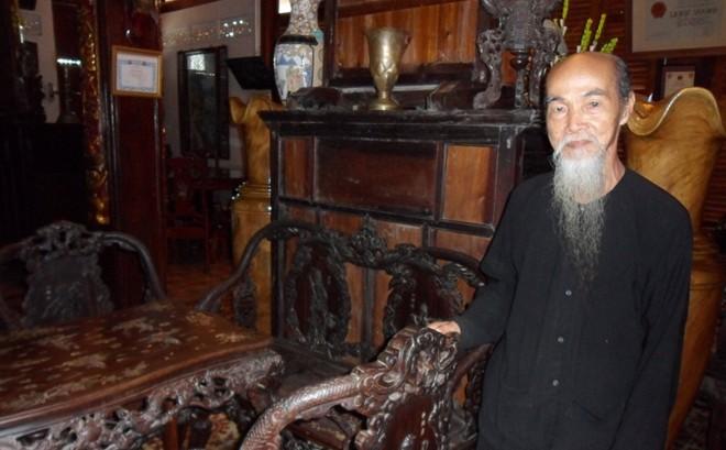 Ghi ở một ngôi làng lạ nhất đất Việt