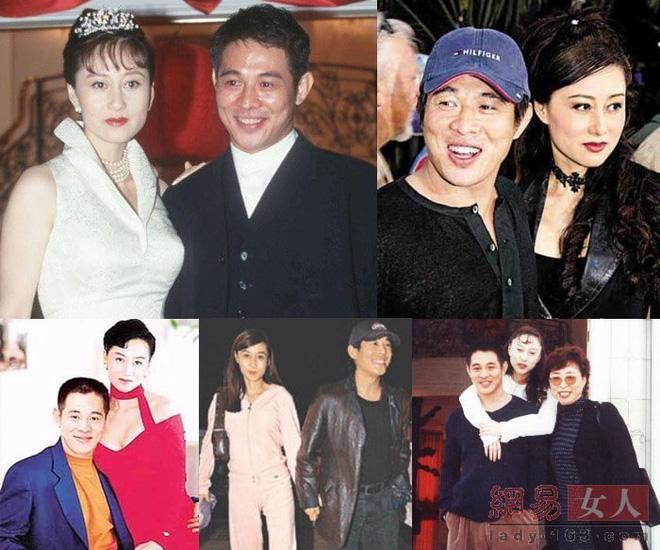 Nhan sắc của Hoa hậu châu Á đẹp nhất mọi thời đại khiến Lý Liên Kiệt ruồng bỏ vợ con - Ảnh 6.