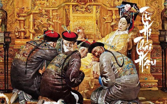 Lời nguyền truyền kiếp ứng nghiệm, giang sơn Thanh triều bị hủy trong tay một người phụ nữ - Ảnh 4.