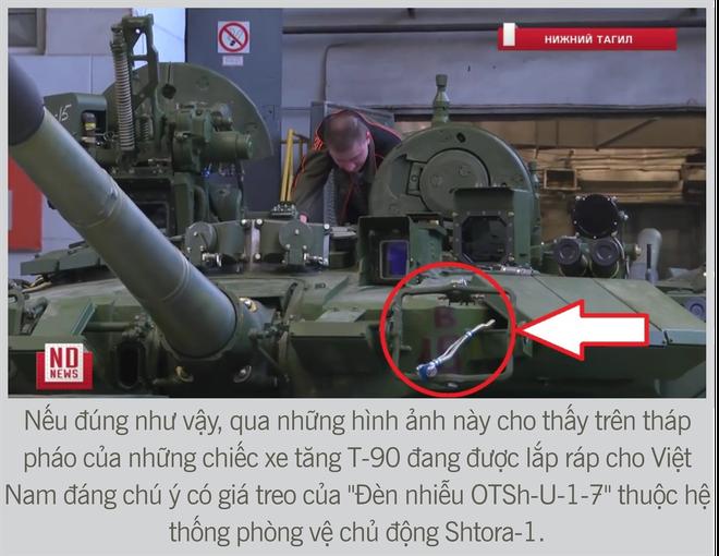 В, xe tăng T-90 Việt Nam có 1 chữ В: Ít nhất 31 xe đã thành hình - Ảnh 4.