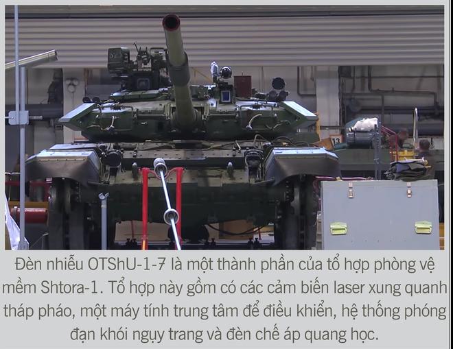 В, xe tăng T-90 Việt Nam có 1 chữ В: Ít nhất 31 xe đã thành hình - Ảnh 6.