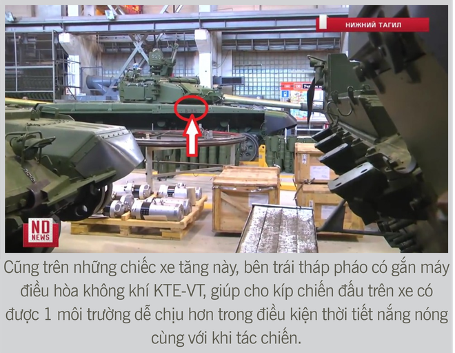 В, xe tăng T-90 Việt Nam có 1 chữ В: Ít nhất 31 xe đã thành hình - Ảnh 8.