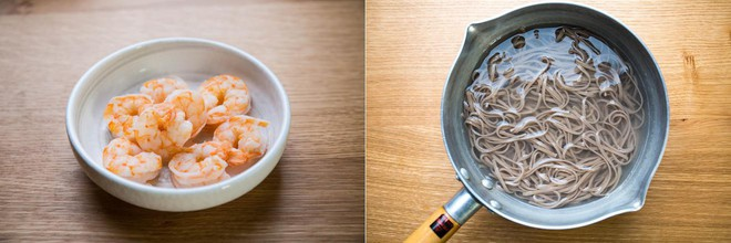 Người Nhật có món mì trộn lạnh thanh nhẹ mà cực ngon, rất hợp cho bữa trưa! - Ảnh 3.