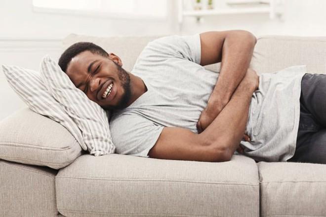 7 bệnh nghiêm trọng sau dấu hiệu của cơn đau lưng - Ảnh 6.