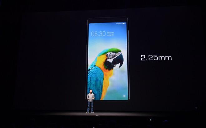 """""""Bphone 3 là smartphone bảo mật hàng đầu"""""""