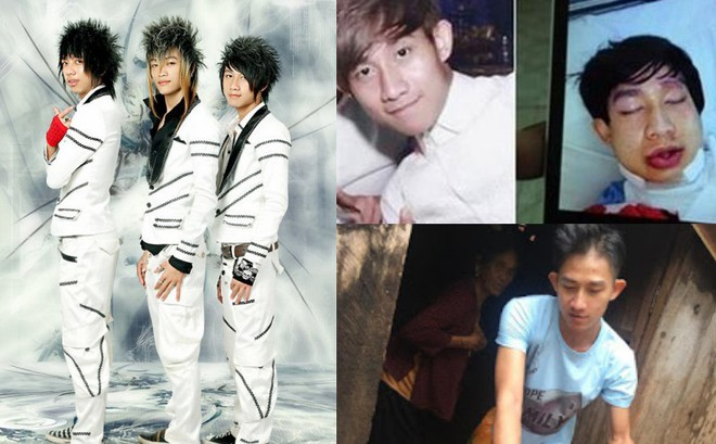 Cuộc sống túng quẫn của cựu thành viên HKT sau khi rời nhóm
