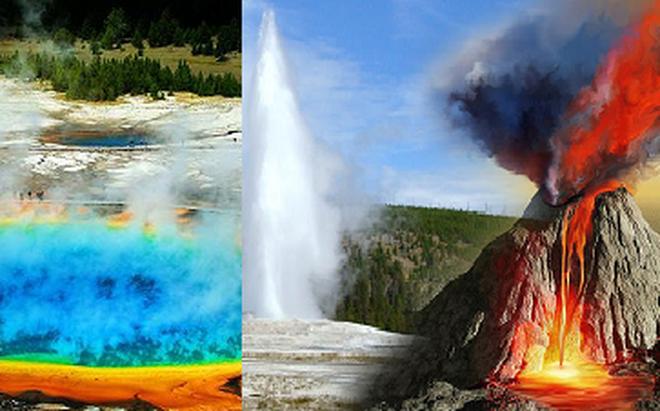 Núi lửa có thể quét sạch nhân loại rục rịch sống dậy, NASA 'vắt óc' đối phó