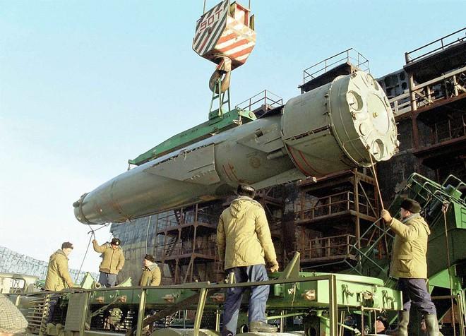 Nếu tên lửa S-400 bắn hạ mục tiêu này, Nga không còn phải sợ gì nữa? - Ảnh 2.