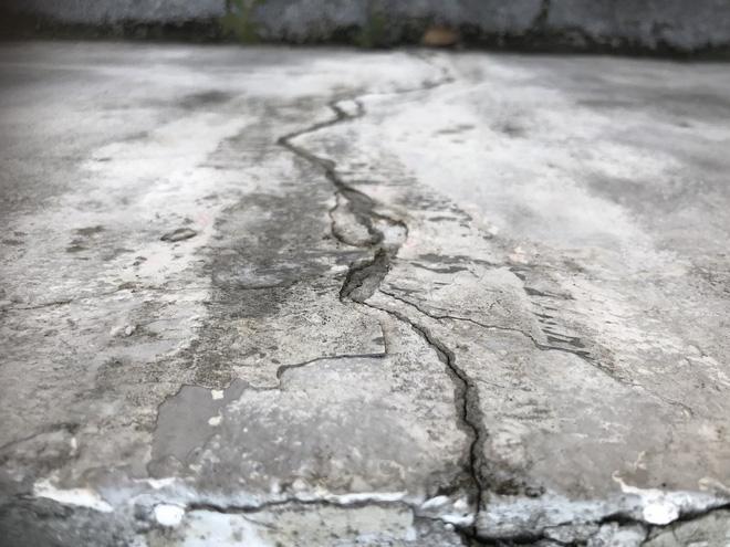 Cảnh hư hỏng, nhếch nhác khó tin ở Khu di tích Truông Bồn hơn 300 tỷ - Ảnh 6.