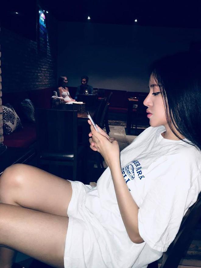 Sau 5 năm ngoan hiền, Bà Tưng bất ngờ sexy trở lại - Ảnh 10.