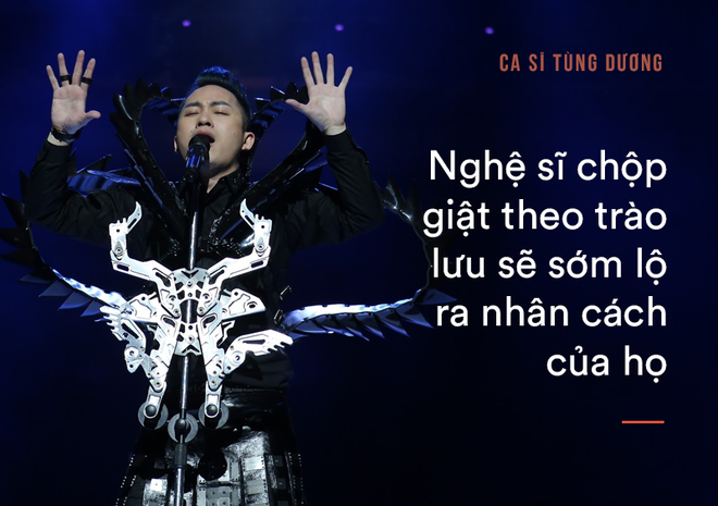 Tùng Dương: Bắt tôi chọn sống hoặc chết thì tôi mới hát Ngắm hoa lệ rơi - Ảnh 10.