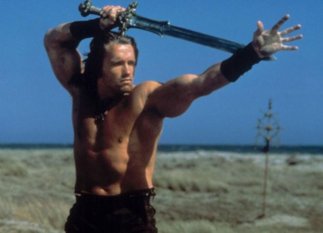 Siêu sao hành động Arnold Schwarzenegger: Sự nghiệp lừng lẫy hoen ố vì bê bối tình dục - Ảnh 3.