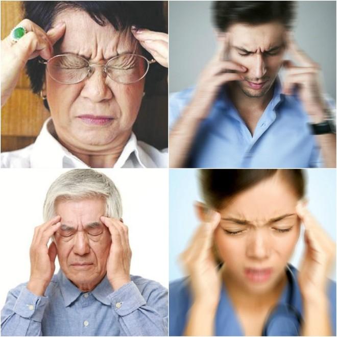 Bệnh thiếu máu não: Cái nhìn toàn cảnh đứng từ góc độ khoa học và những con số đáng báo động - Ảnh 1.