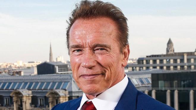 Siêu sao hành động Arnold Schwarzenegger: Sự nghiệp lừng lẫy hoen ố vì bê bối tình dục - Ảnh 1.