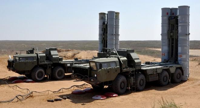 S-300 gửi giấy báo tử cho F-35: Nga ra đòn hiểm hóc, Mỹ-Israel chôn chân đứng nhìn? - Ảnh 2.