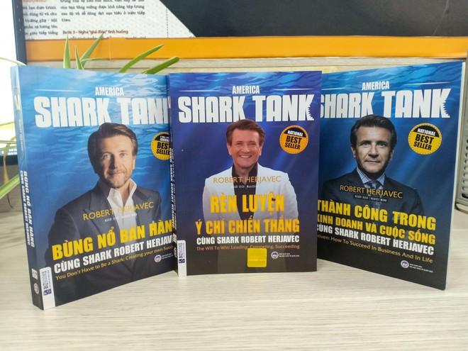 Top 6 cuốn sách quản trị lãnh đạo hay Shark Hưng khuyên người mới khởi nghiệp nên đọc - Ảnh 2.