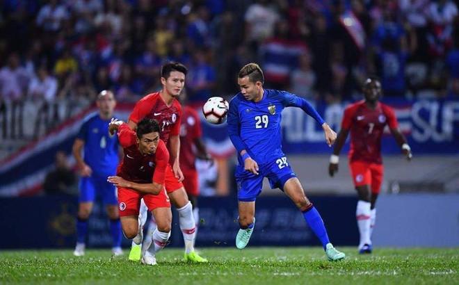 """HLV Thái Lan muốn """"tung hỏa mù"""" để đánh lạc hướng Việt Nam, Indonesia… ở AFF Cup?"""