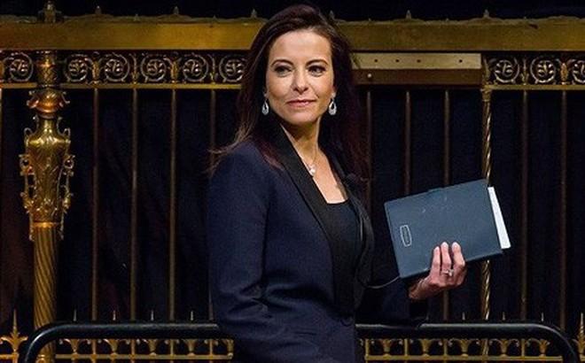 Bà Powell rút khỏi cuộc đua cho vị trí Đại sứ Mỹ tại Liên Hợp Quốc