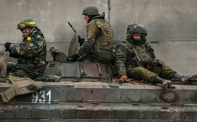 Kiev tuyên bố thành lập 39 lữ đoàn mới, Nga mỉa mai: Hoang đường! Ukraine lấy đâu ra tiền?