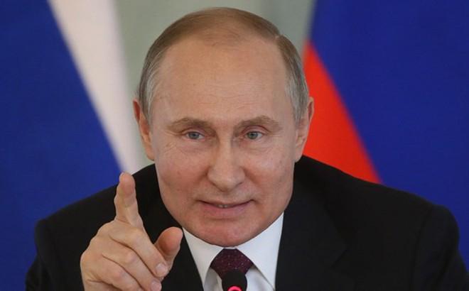 """Tiết lộ """"bí mật khủng khiếp"""" của Putin: Mỏ vàng Nga sẽ """"chết"""" trong thời gian tới?"""
