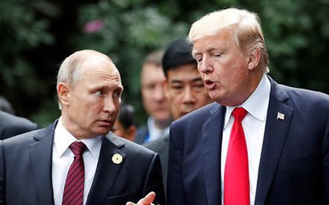 Hội nghị Thượng đỉnh Nga-Mỹ lần thứ 2 sẽ diễn ra ở đâu?