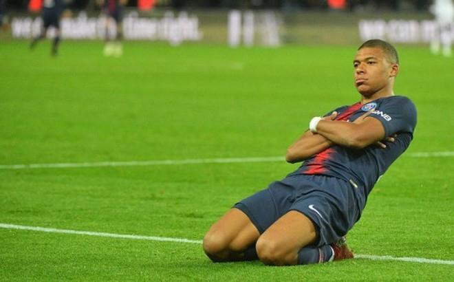 Bằng chứng cho thấy Mbappe ăn đứt Messi về mọi mặt