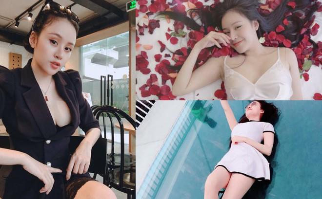 Sau 5 năm ngoan hiền, Bà Tưng bất ngờ sexy trở lại