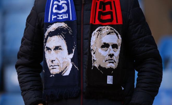 mourinho - photo 1 15394187119841049249816 - Quên Zidane đi, người thay Mourinho hợp nhất phải là Conte